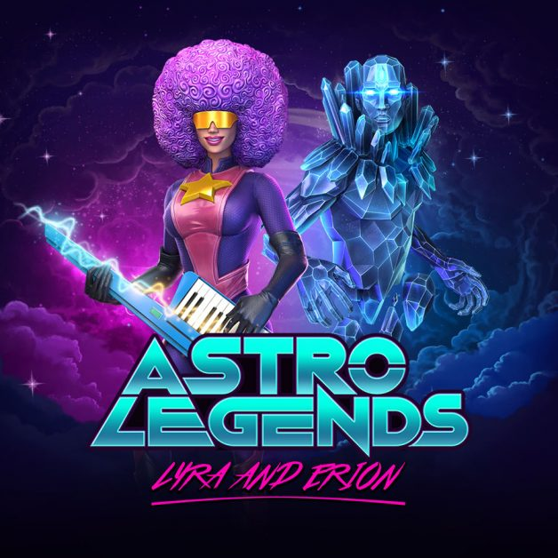 Astro Legends – Slot Review