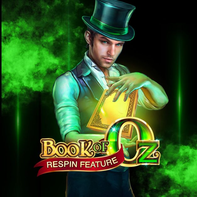 Book of Oz – Slot Review