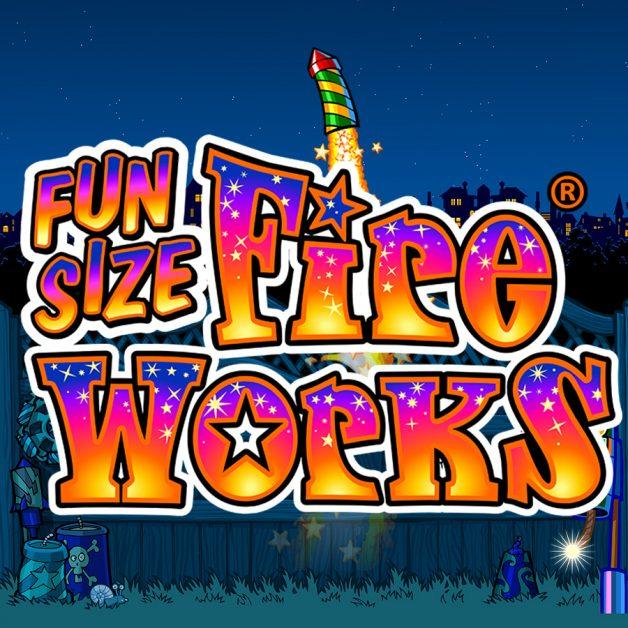 Fun Size Fireworks – Slot Review
