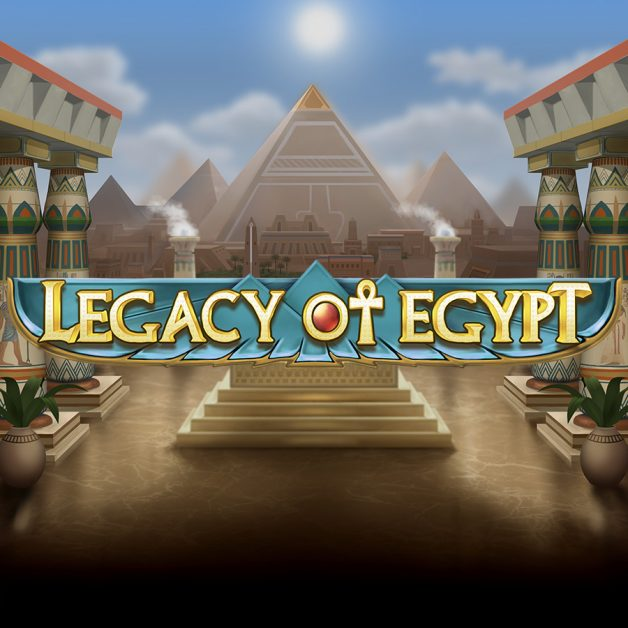 Legacy of Egypt – Slot Review