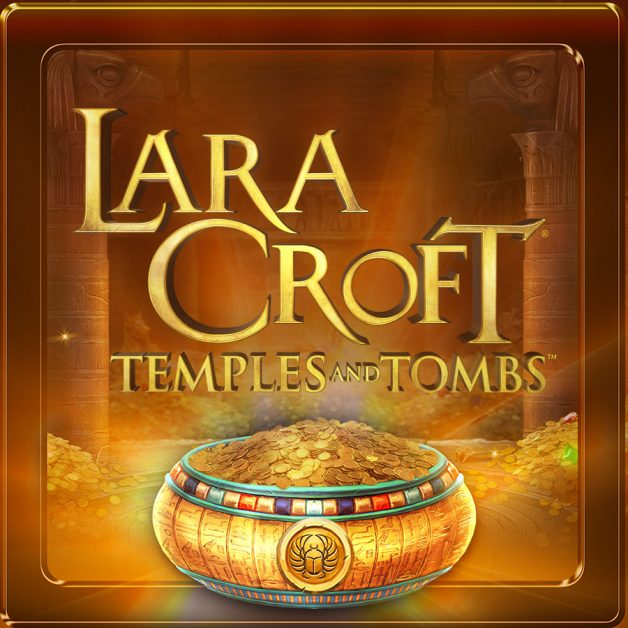 Lara Croft: Temples of Tombs – Slot Review