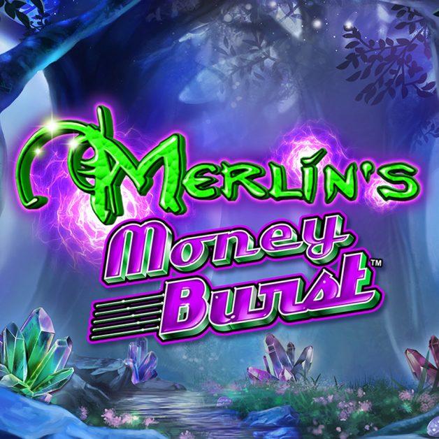 Merlin's Money Burst – The Slot Review