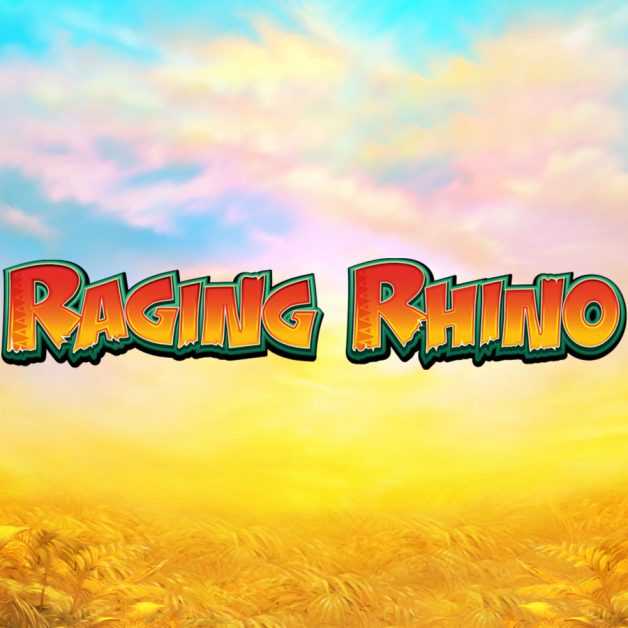 Raging Rhino – Slot Review