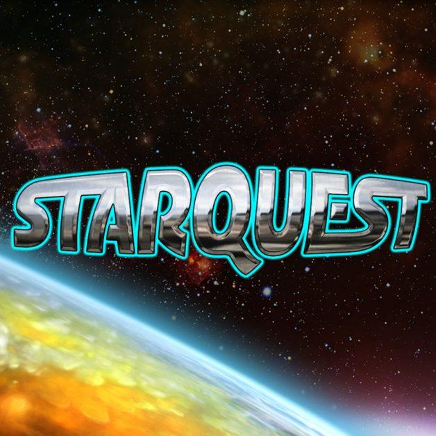 Star Quest – Slot Review