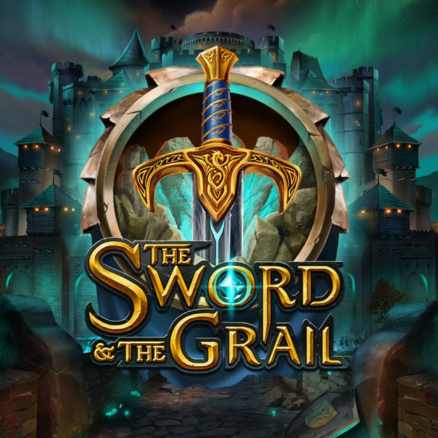 The Sword and the Grail – Slot Review