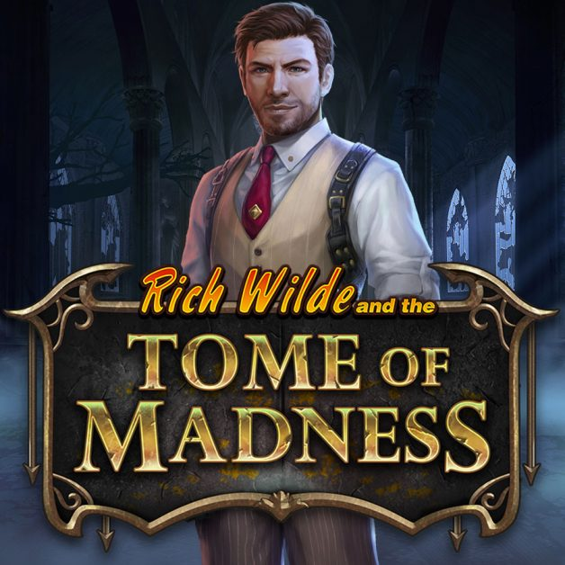 The Tome of Madness – Slot Review