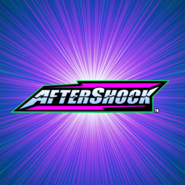 AfterShock – Slot Review