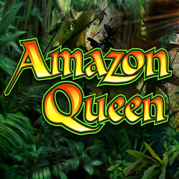 Amazon Queen – Slot Review