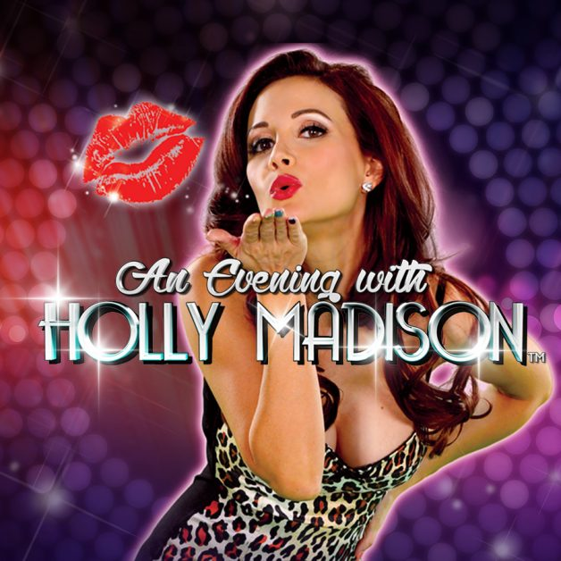 An Evening With Holly Madison – Slot Review