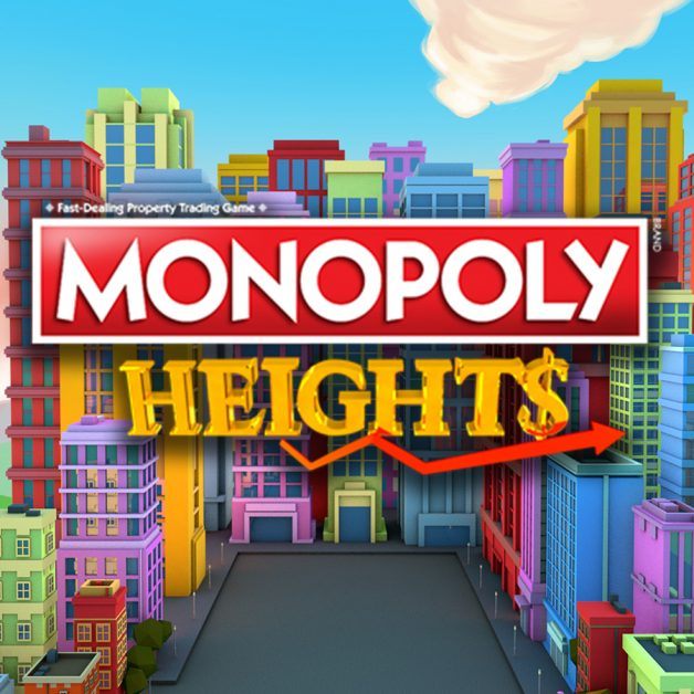 Monopoly Heights – Slot Review