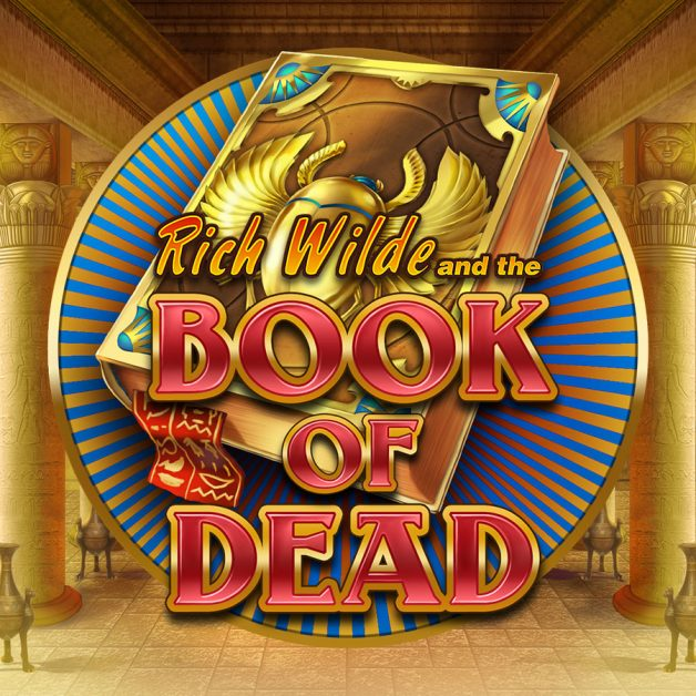 The Book of Dead – Slot Review