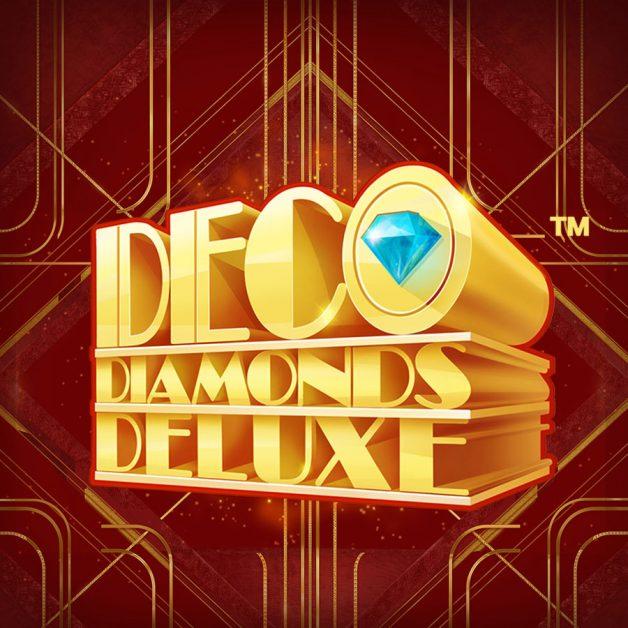 Deco Diamonds Deluxe – Slot Review