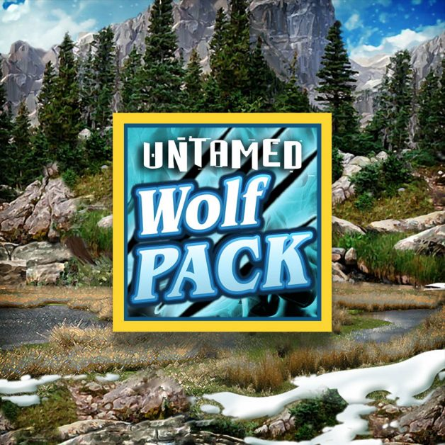 Untamed Wolf Pack – Slot Review